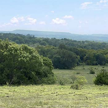 Comanche Hills, Texas Hill Country Land