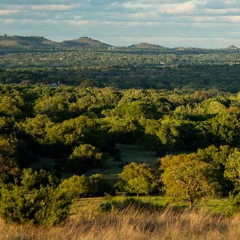 Majestic Hills, Texas Hill Country Land