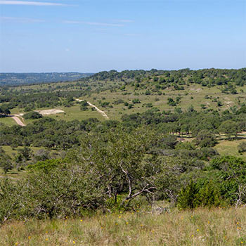 Red Oak Mountain, Texas Hill Country Land